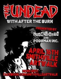 APRIL 16 SMITHVILLE NJ